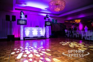 Montreal Wedding DJ