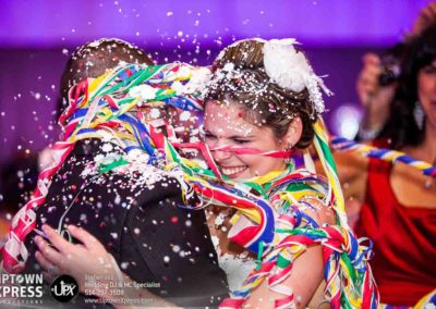 Bride and Goom Confetti