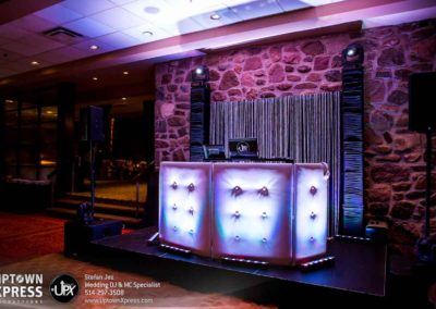 Uptown Xpress Wedding DJ