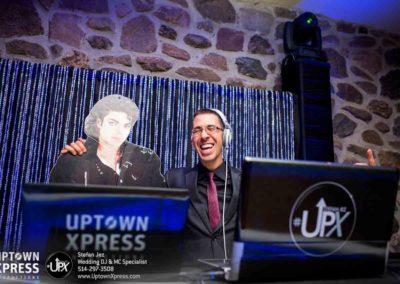 Montreal DJ Stefan Jez