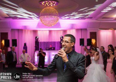 Stefan Jez Montreal Wedding DJ Specialist